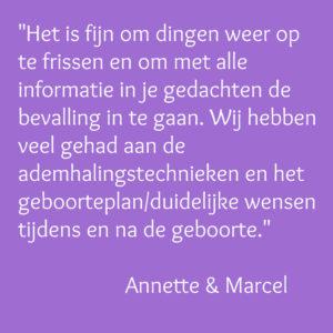 HHC Annette & Marcel 2