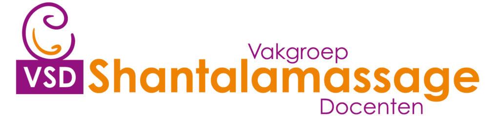 Logo Vakgroep Shantalamassage Docenten