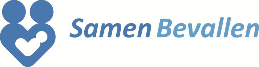 Logo Samen Bevallen
